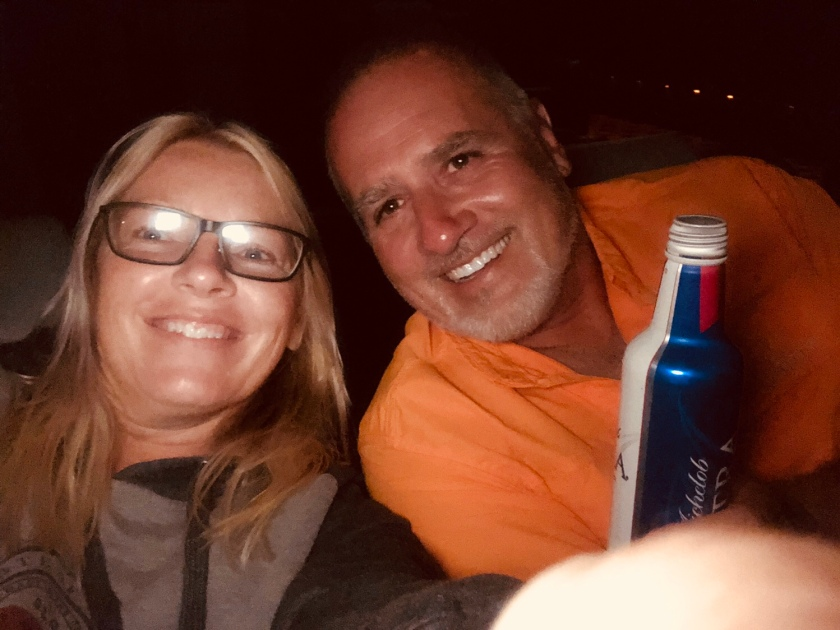 Beer and the Incredibles 2 at Northridge Theater HHI