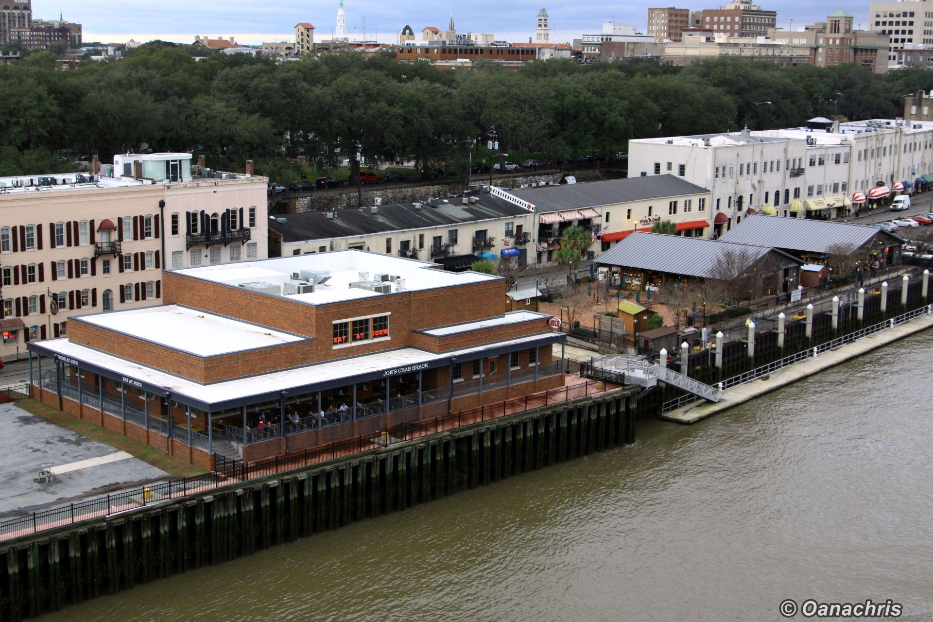 Savannah-Riverside-Joes-Crab-Shack Dresscodefinder.com